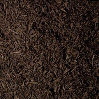 Mocha Brown Shredded Wood Fiber